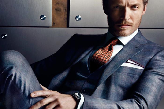 Как мужчине одеться на собеседование