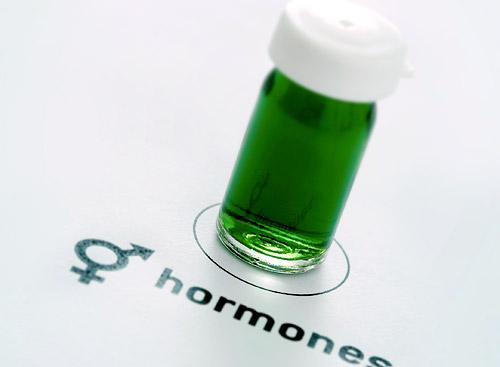 hormones Abdrakhmanova