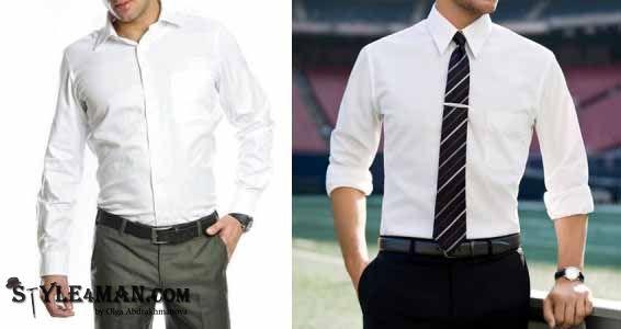 Базовый мужской гардероб