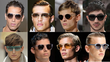 Как выбрать мужские солнцезащитные очки по форме лица - советы стилиста 5e834e4a6f800