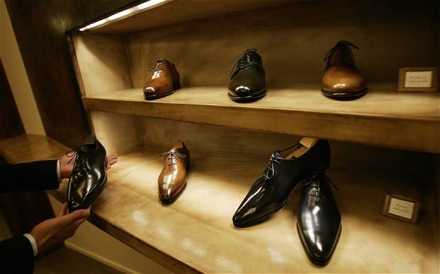 обувной гардероб
