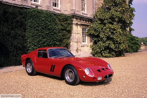 Ferrari-250GT