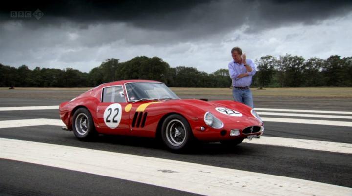 Ferrari-250GTO