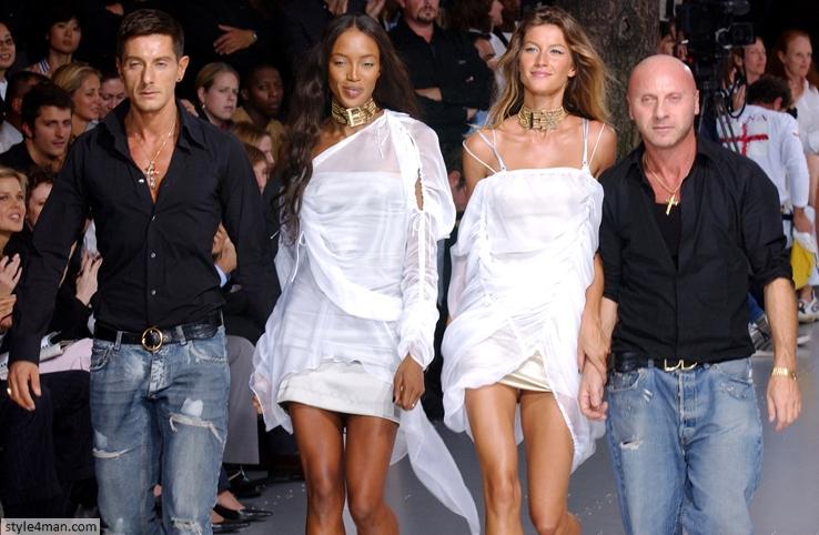 биография Dolce&Gabbana