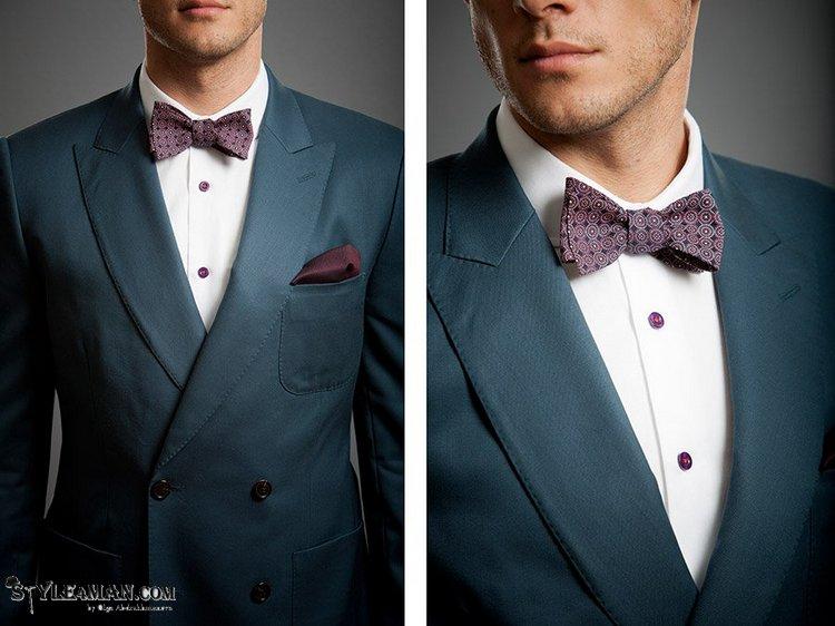 свадебные мужские аксессуары