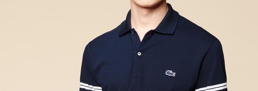 Рубашка Lacoste (Лакост)