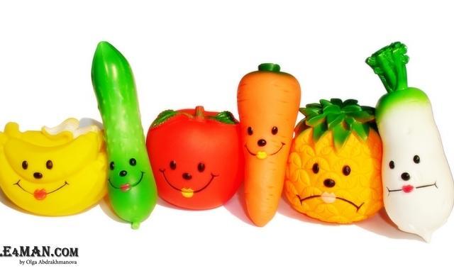 Продукты, которые придают энергии - орехи и семена