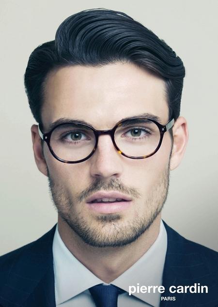 Мужские очки для зрения - как подобать, советы стилиста на STYLE4MAN.COM f9737894ead
