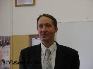 Русаков Сергей Александрович