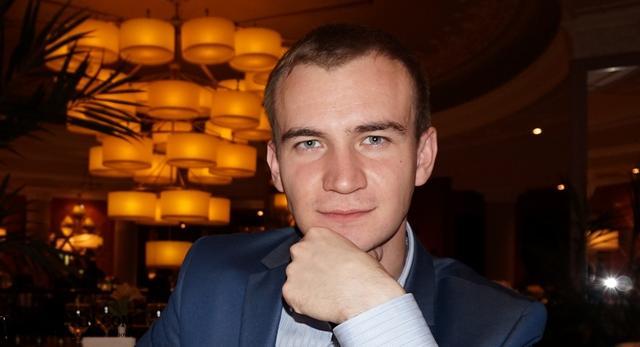 биография ковальчук илья