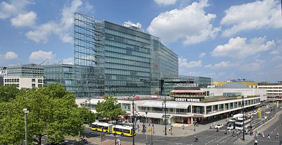 Шоппинг в Берлине