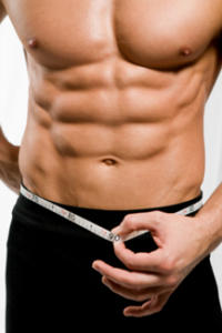 Красивое и спортивное тело
