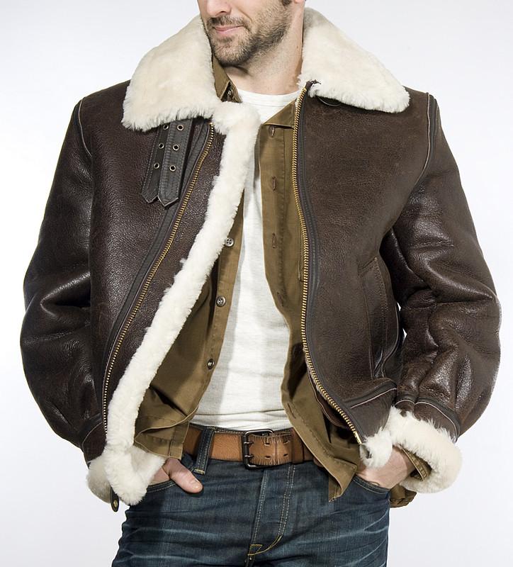 Курток типа «пилот»