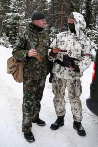 Военная куртка милитари