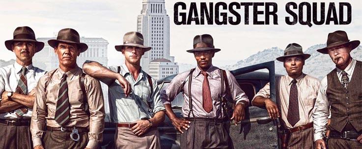Мир гангстеров