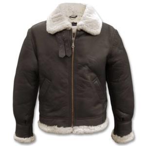 Куртка на овчине