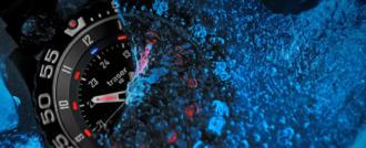 Дайверские часы