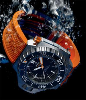 Мужские противоударные водонепроницаемые часы