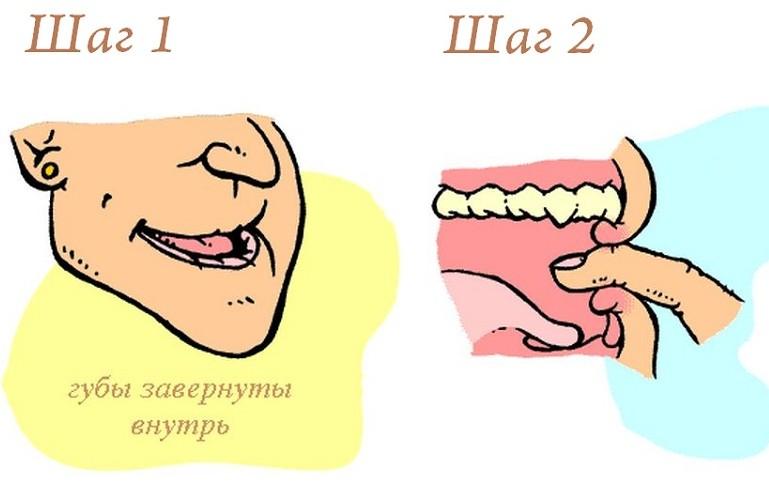 Научиться громко свистеть