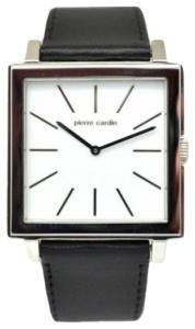 квадратные мужские часы