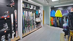 Где купить лыжные костюмы