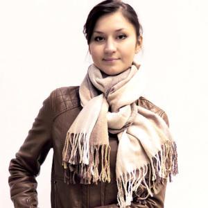 Как правильно завязать шарф на шее
