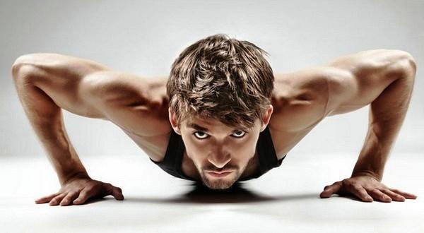 Как накачать грудные мышцы