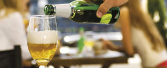 Пиво без алкоголя