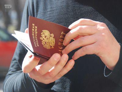 Как восстановить утерянный паспорт без прописки