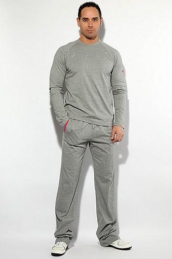 спортивный костюм фото мужской