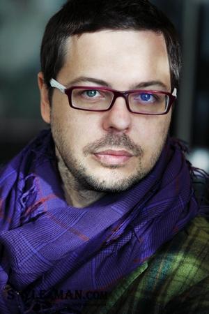 Бахарев Михаил
