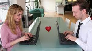 Общение через интернет