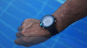 Часы для плаванья
