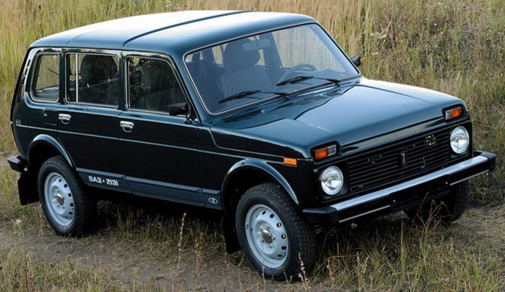 Русские автомобили