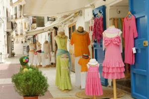 Покупки в Испании