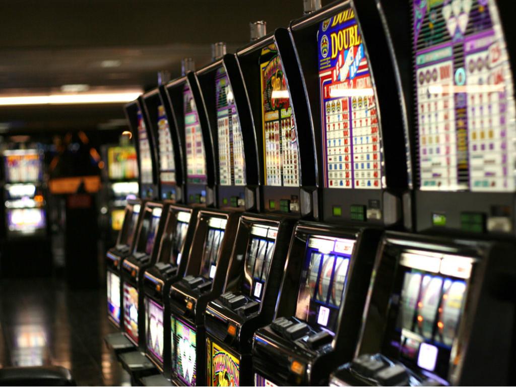 Как быстро заработать деньги Игровые автоматы