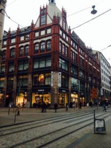 Улицы Финляндии