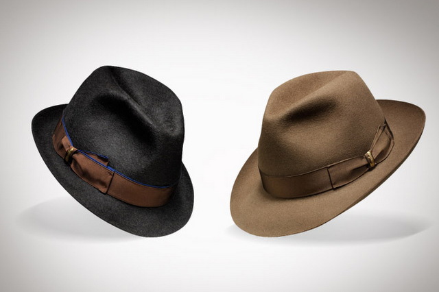 Как украсить шляпы своими руками