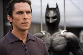 Фильм «Бэтмен: начало»