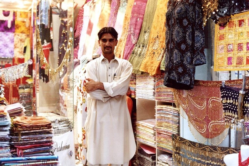 Купить одежду в оаэ
