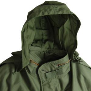Капюшон куртки