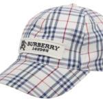Кепка Burberry