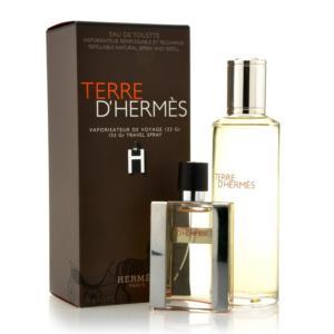 Аромат Terre d'Hermes