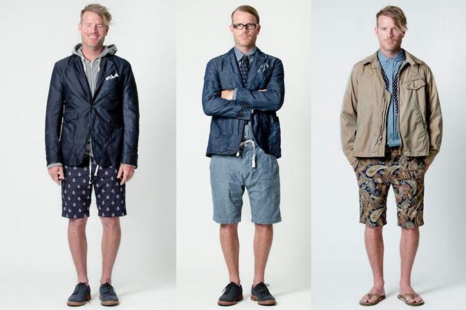 Список мужских брендов одежды
