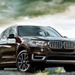 BMW X5 Redisighn