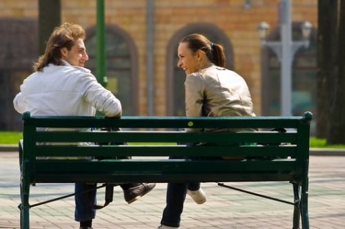как оригинально написать для знакомства с девушкой
