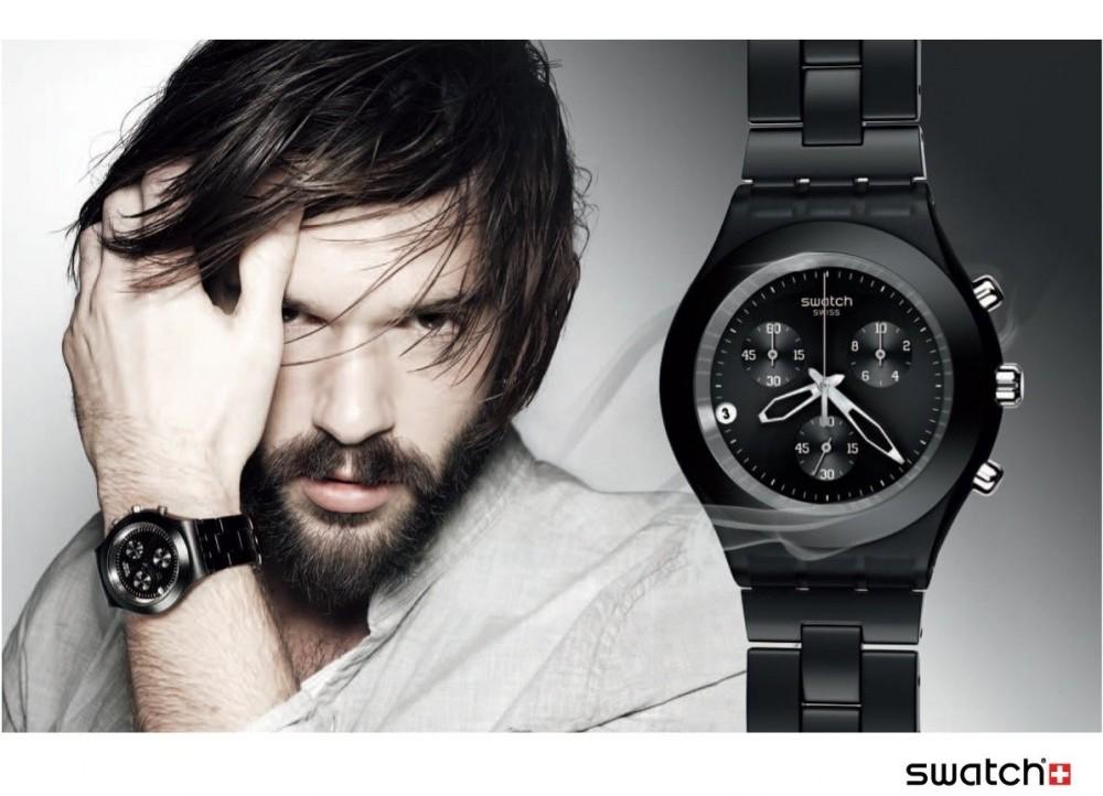 Часы наручные мужские швейцарские: как не купить кота в мешке