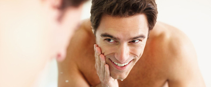 Как бриться