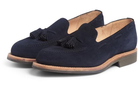 Как удалить пятна от крема для обуви с одежды