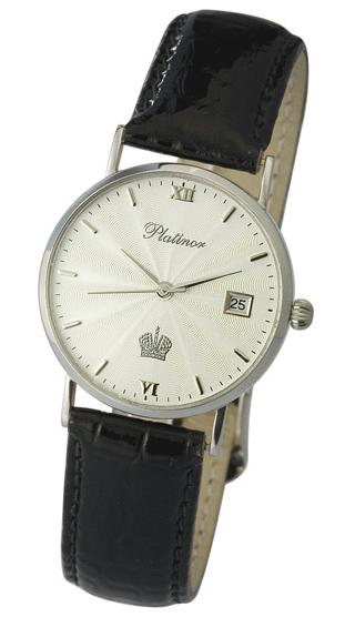 Часы Платинор